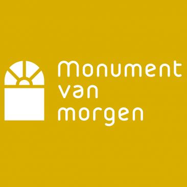 Monument van morgen
